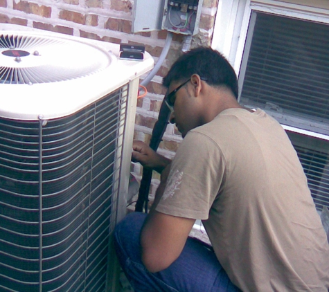 M & S Electric-Heating-Cooling - Niles, IL