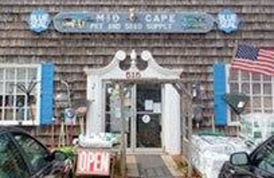 Mid Cape Pet And Seed Supply Inc South Yarmouth Ma