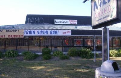 Mizu Sushi Bar & Grill - San Jose, CA