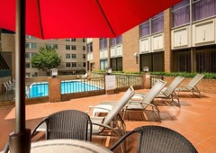 American Inn of Bethesda - Bethesda, MD