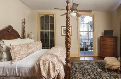 Chateau Hotel - New Orleans, LA