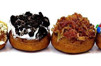 da vinci s donuts 131 s main st ste f alpharetta ga 30009 yp com