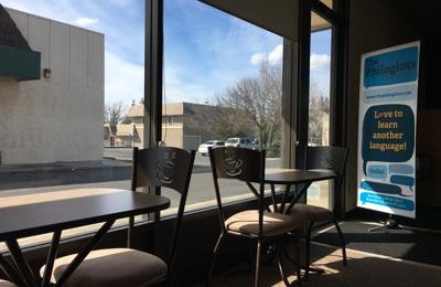 The Philoglots Language Center - Roseville, CA