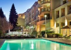 San Ramon Marriott - San Ramon, CA