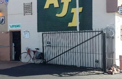 A J I Guns & Gunsmiths - Apache Junction, AZ