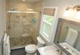 Euro Design Remodel - Clarksville, MD. Master Bathroom remodel Columbia MD