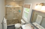 Master Bathroom remodel Columbia MD