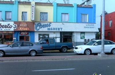 Coast Market - San Diego, CA