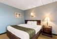 Quality Inn - West Springfield, MA