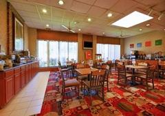 Comfort Inn - Easton, MD