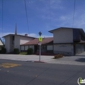 Sturge Presbyterian Church - San Mateo, CA