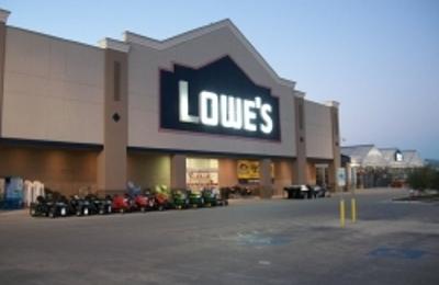 Lowe's Home Improvement - Schertz, TX