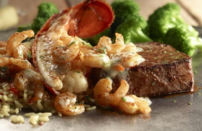 LongHorn Steakhouse - Oklahoma City, OK