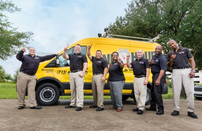 One Hour Air Conditioning & Heating of Houston - Houston, TX. Houston Team
