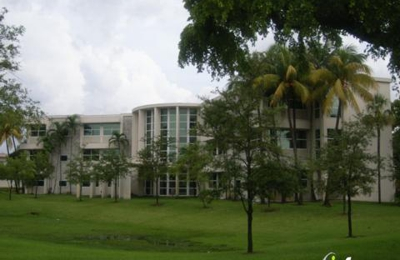 Florida State Health Department - Fort Lauderdale, FL