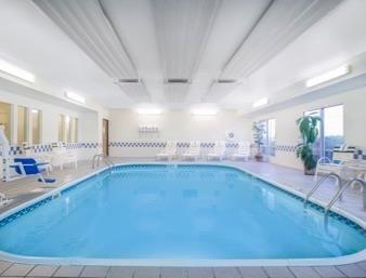 Baymont Inn & Suites, Evansville WY