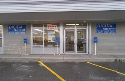 Digital Blueprint, Inc. - Anchorage, AK