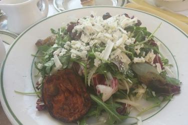 Perfect salad :)
