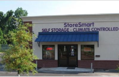 StoreSmart Self Storage Summerville   Summerville, SC