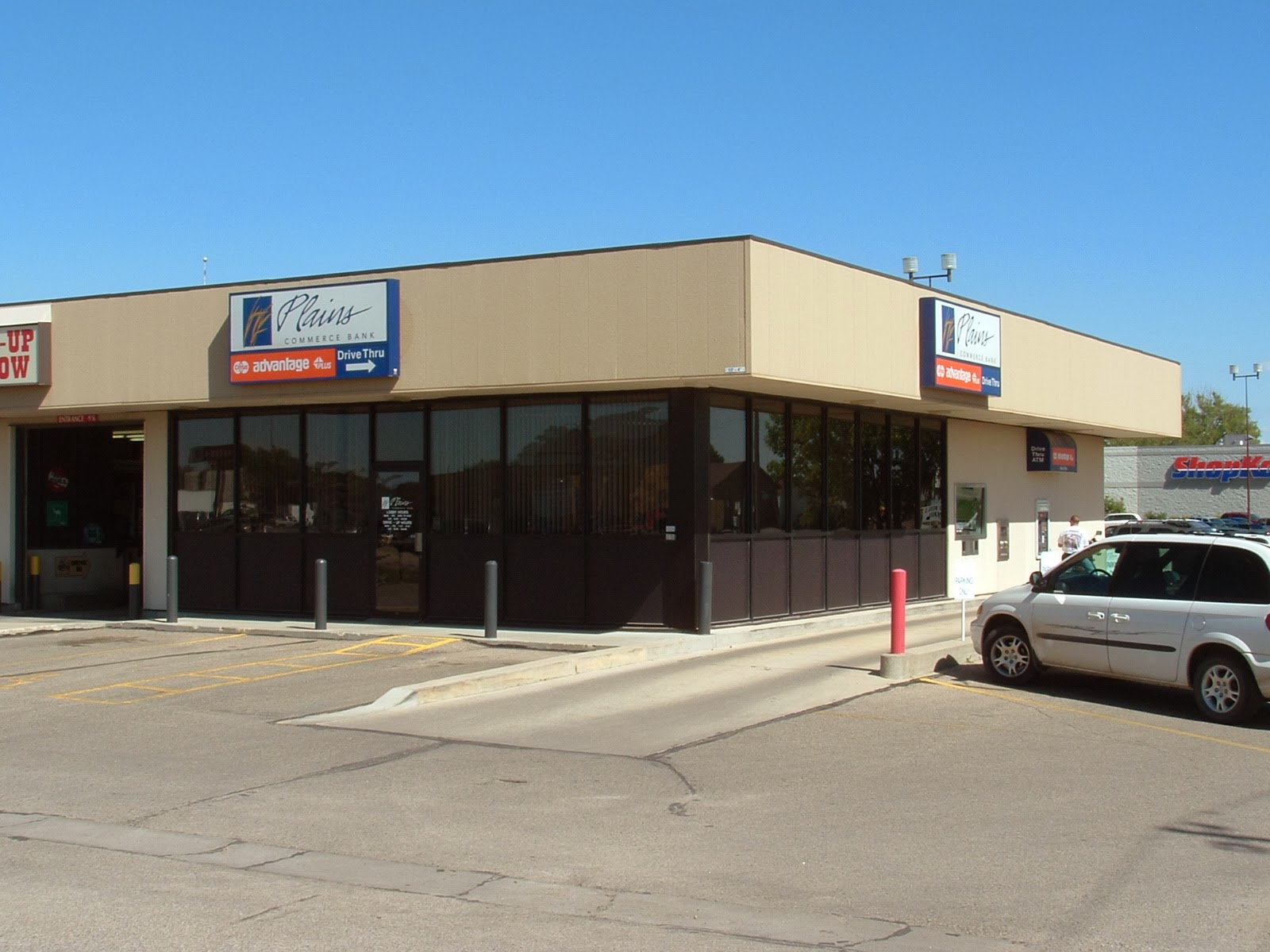 plains commerce bank in watertown sd