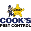 Cook's Pest Control