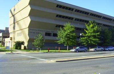 Oklahoma Allergy & Asthma Clinic - Oklahoma City, OK