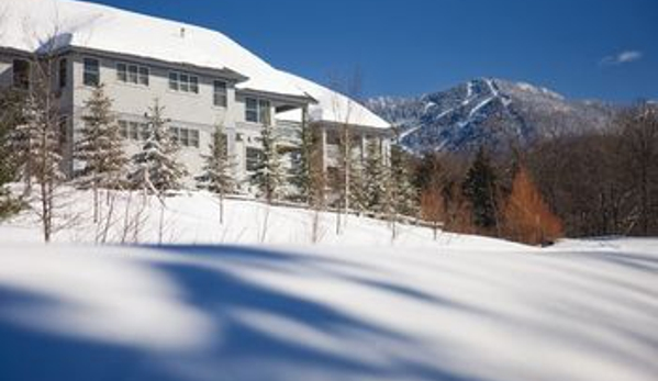 Smugglers' Notch Resort - Jeffersonville, VT