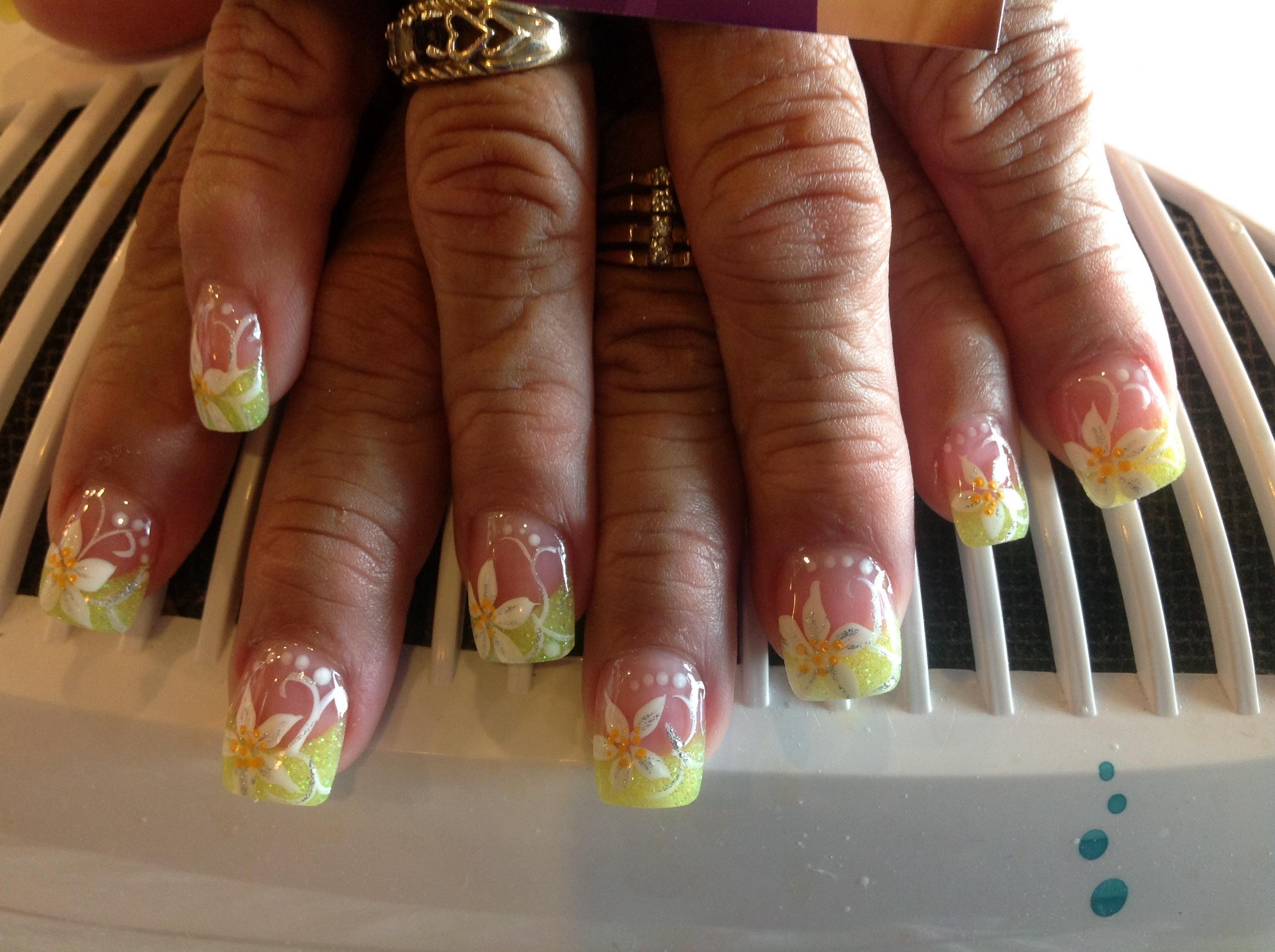 Best Nails & Spa 10101 Slide Rd Ste 300, Lubbock, TX 79424 - YP.com