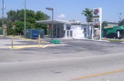 Happy Cow Quick Stop - Miami, FL