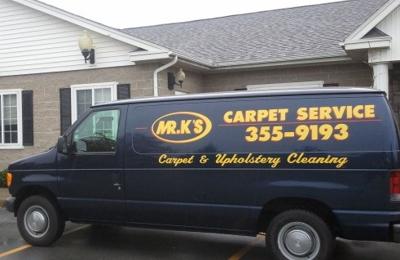 Mr. K's Carpet Service - Schenectady, NY