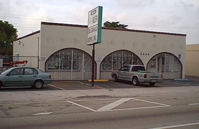 Alfa Electronics Supply Inc - Miramar, FL