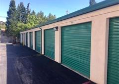 Extra Space Storage   Scotts Valley, CA