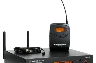 Audio Visual Central LLC - Farmington, MI. Wireless Microphone Rental