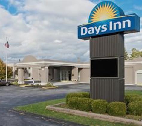 Days Inn Batavia Darien Lake Theme Park - Batavia, NY