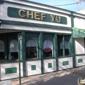 Chef Yu - Sunnyvale, CA