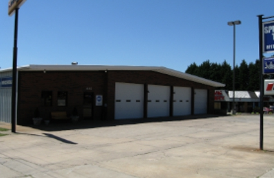 Spindale Tire Service Inc - Spindale, NC