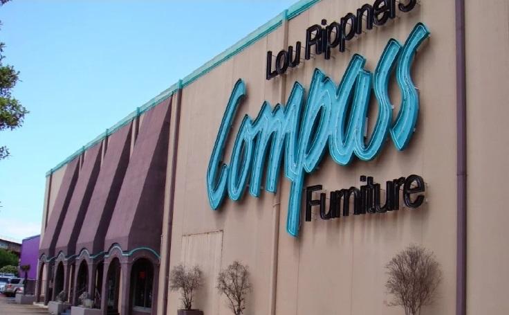 Compass Furniture 5025 Bloomfield St Jefferson La 70121 Yp Com