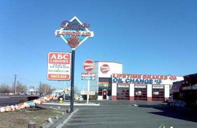 Brake Masters #107 - Albuquerque, NM