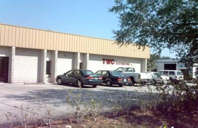 TWC Distributors Inc - Sarasota, FL