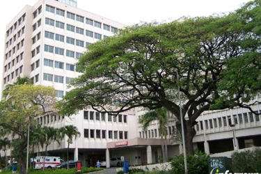 Kapiolani Medical Ctr Library