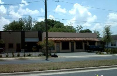 Vasquez Custom Metals, Inc  3723 N 15th St, Tampa, FL 33610