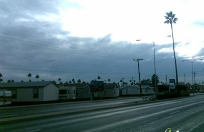 Phenomenal Bronco Mobile Homes 2849 E Main St Mesa Az 85213 Yp Com Interior Design Ideas Inesswwsoteloinfo
