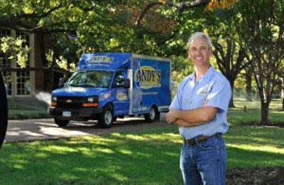 Andy's Sprinkler, Drainage & Lighting