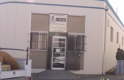 A Bright Printing Co. - San Francisco, CA