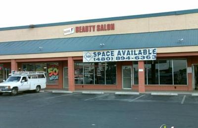 Rosa Beauty Salon - Phoenix, AZ