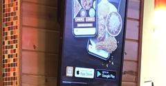 Popeyes Louisiana Kitchen - Wichita, KS. The ad