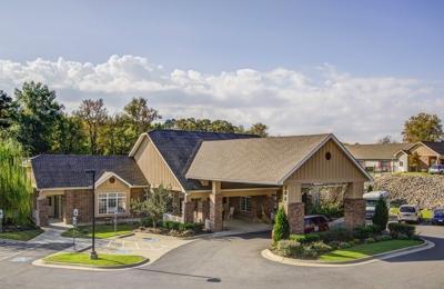 Brookfield Senior Living and Memory Care - Bella Vista, AR
