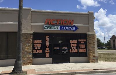 Action Credit Weslaco - Weslaco, TX
