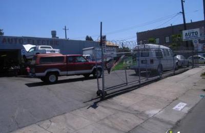 Pacific Auto Electric - Oakland, CA