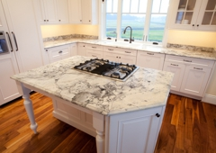 Natural Stone Kitchen & Bath LLC - North Brunswick, NJ